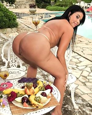 Hot Moms Food Porn Pictures