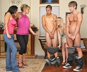 Hot Moms Femdom Porn Pictures