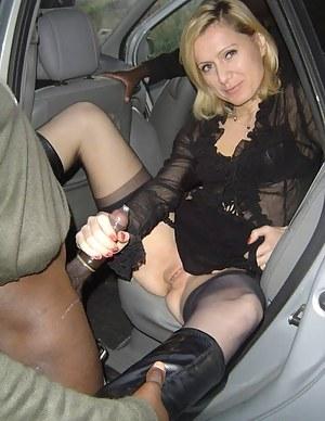 Hot Moms Car Porn Pictures