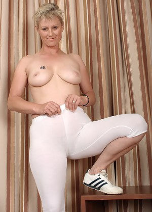 Hot Moms Spandex Porn Pictures